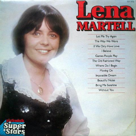 Lena Martell - SSP 3072 a