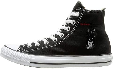 Meixin - Badfinger Timeless Sneakers a