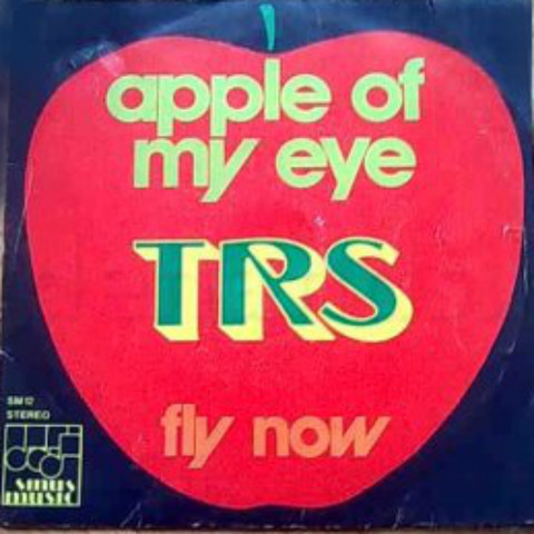 TRS - Apple of My Eye