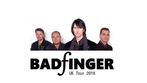 Badfinger UK Tour 2016