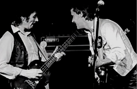 Tom Evans & Reed Kailing