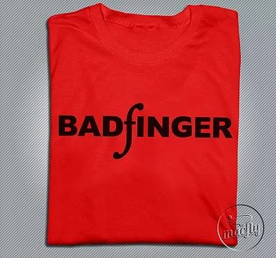 shirt badfinger covers