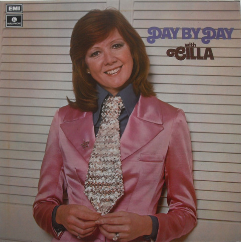 Cilla Black - Day By Day with Cilla (1973)
