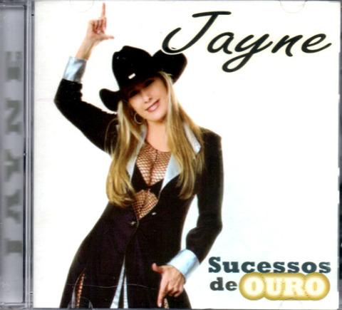 Jayne Sucessos de Ouro a