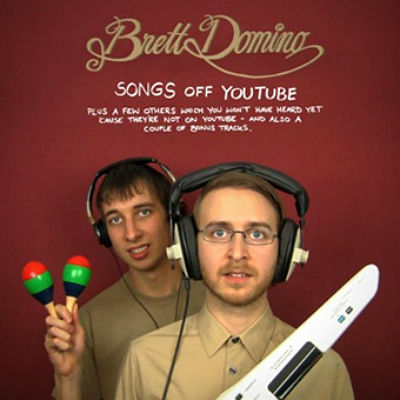 Brett Domino - Songs Off Youtube