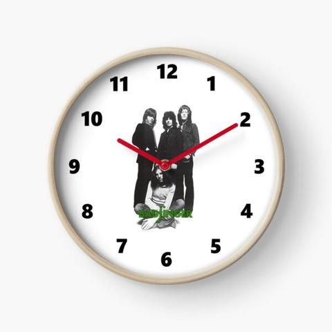 Timeless Classics Clock