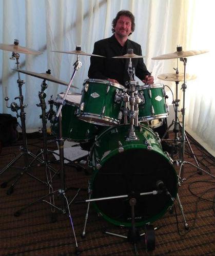 Phil Vickers