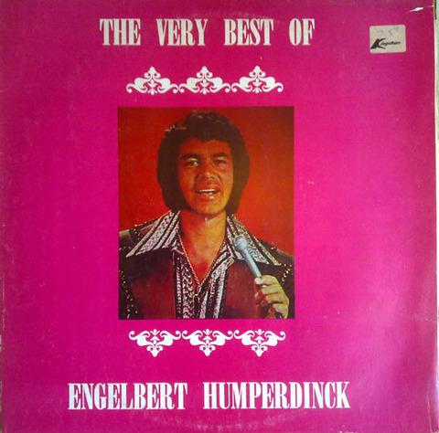 Engelbert Humperdinck - EMC 3160