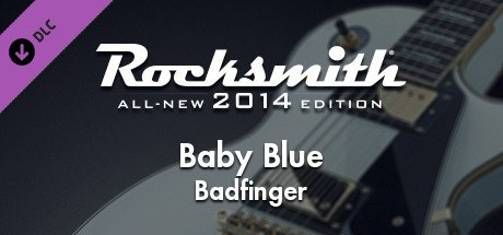 Rocksmith Badfinger - Baby Blue