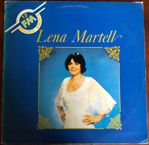 Lena Martell - 613 404 106 a