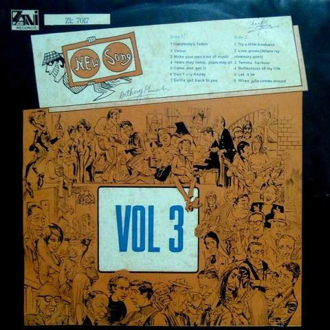 Zani Inox ZI 7017 LP a
