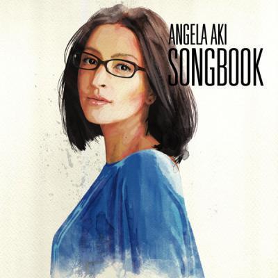 アンジェラ・アキ - Songbook (2012)