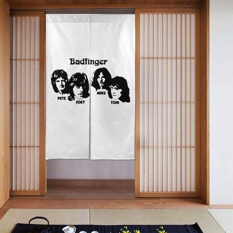 RXsXianR - Badfinger 暖簾
