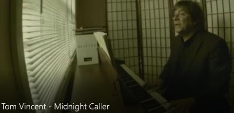 Tom Vincent - Midnight Caller