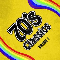 The Sunshine Orchestra 70's Classics (Volume 1)