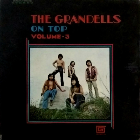 The Grandells - On Top Volume - 3 a