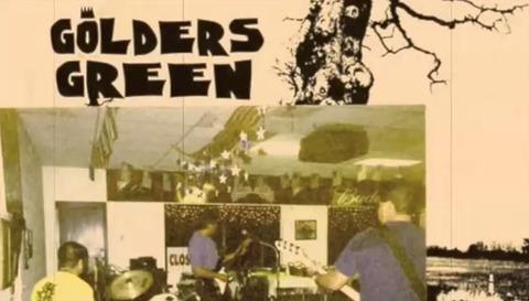 Golders Green - Sille Veb