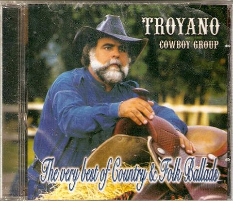 Troyano Cowboy Group