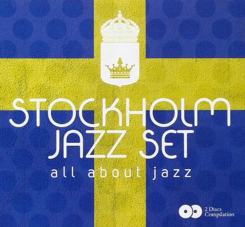 Stockholm Jazz Set - All About Jazz
