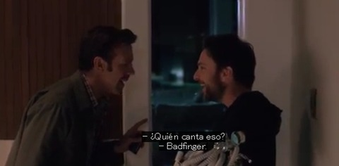 Horrible Bosses 2 (November 26, 2014) badfinger