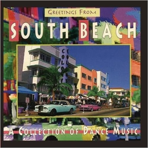 Dekko - Greetings From South Beach