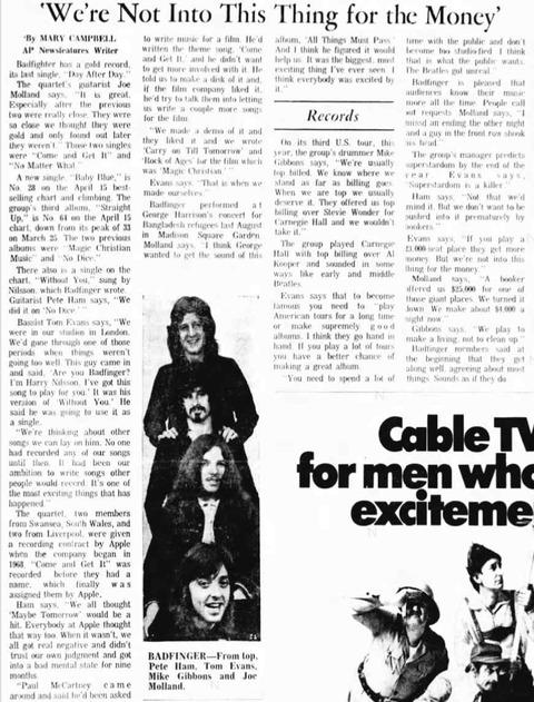 Great Falls Tribune (April 23, 1972)
