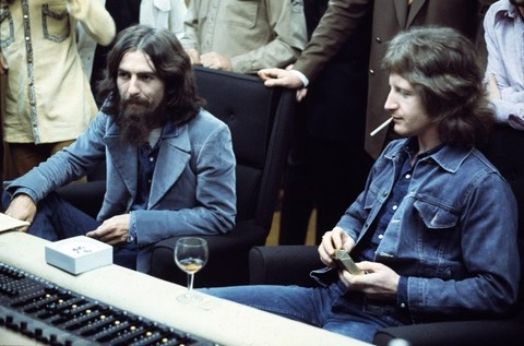 george-harrison-and-badfinger