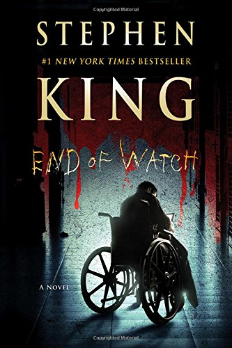 Stephen King - End of Watch 2016