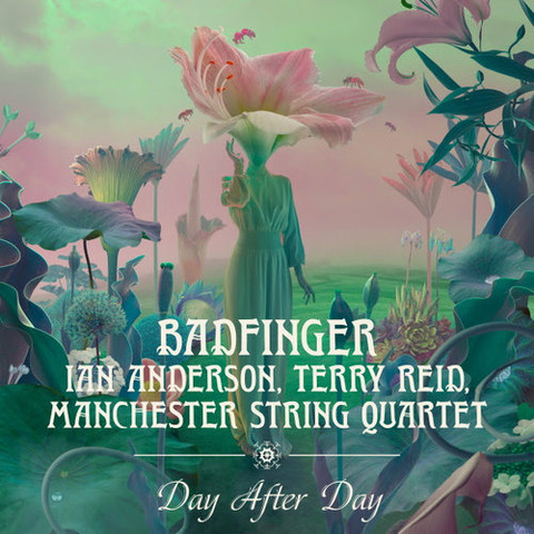 Badfinger, Ian Anderson, Terry Reid - Day After Day