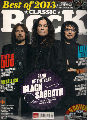 Classic Rock #192 (January 2014) c3