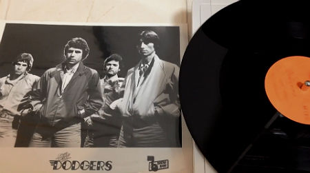 The Dodgers - Don't Let Me Be Wrong Acetate 6月