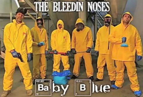 The Bleedin Noses