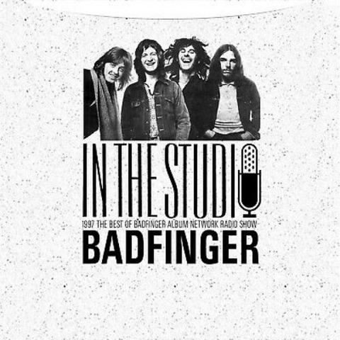 Badfinger In The Studio