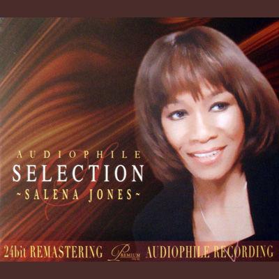 Salena Jones - Audiophile Selection (2007)