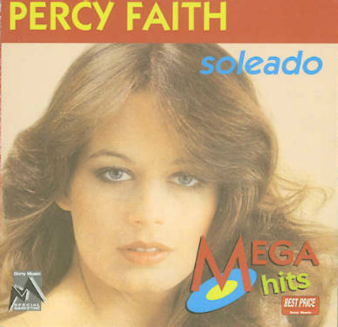 Percy Faith - Soleado 2-484922