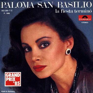 Paloma 883 099