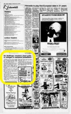 Colorado Springs Gazette Telegraph (May 13, 1982)c