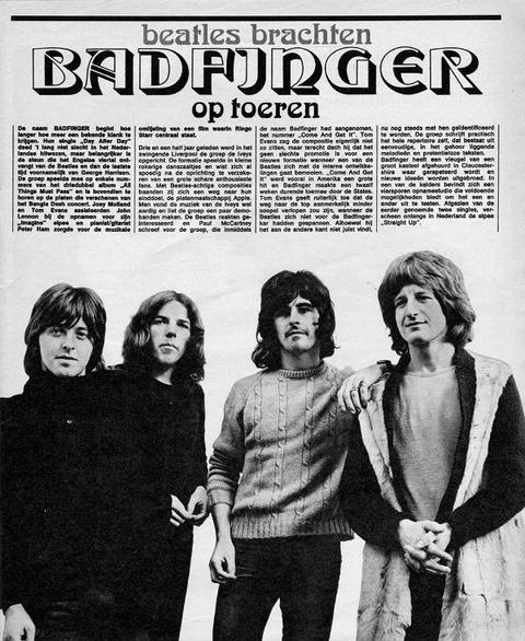 Muziek Expres #195 (March 1972) r