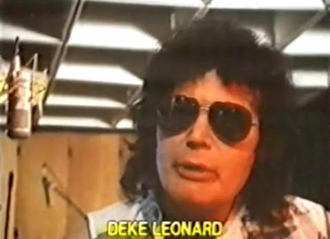 Deke Leonard wiwo