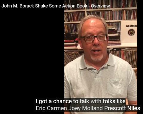 John M Borack - Shake Some Action 2 overview