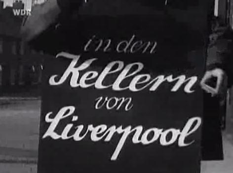 In den Kellern von Liverpool (1964)