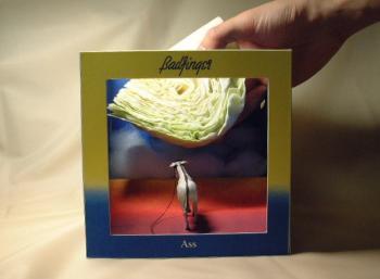 Badfinger - Ass cabbage