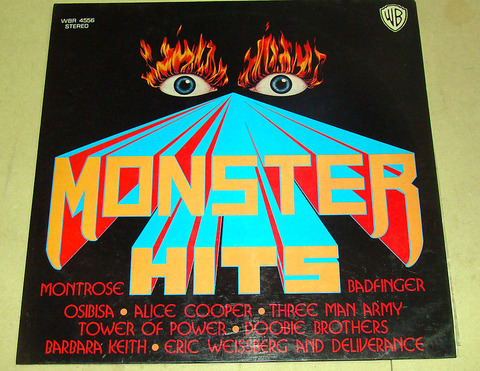 Monster Hits (1973)