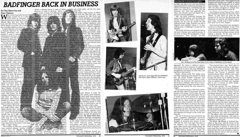 Trouser Press #38 May 1979p29-31-54