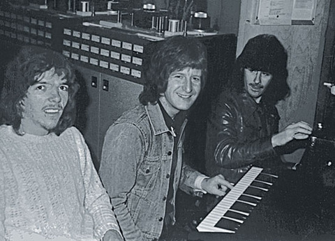 Badfinger's WB Years Revisited 2