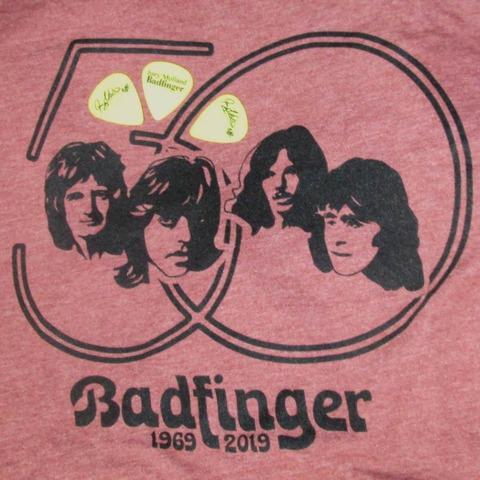 Badfinger 1969-2019