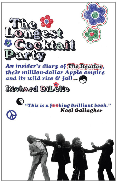 Richard Dilello - The Longest Cocktail Party 2005 UK ng