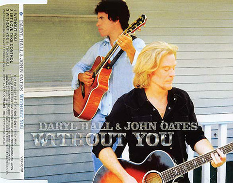 Daryl Hall & John Oates VICP-35101