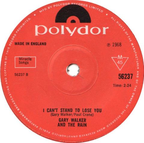 gwr1r2 Polydor