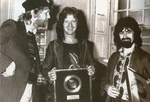Nilsson, Pete, Tom